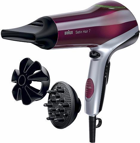 Plaukų džiovintuvas HD 770 atlasas Hai...
