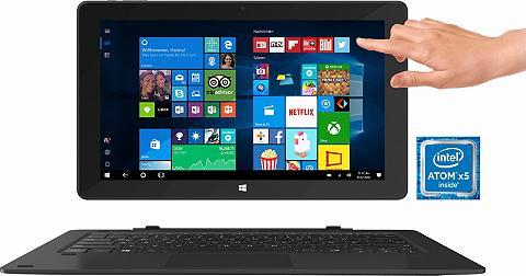 TREKSTOR Surf Tab twin 116 LTE - Volks-Tablet T...