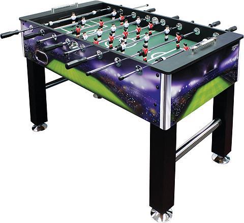 CARROMCO Sulankstomas futbolo stalas »Kicker Ar...