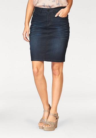 Džinsinis sijonas »Jeansrock«