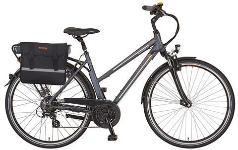 Da. Treko dviratis Elektrinis dviratis...