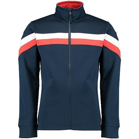 Fliso »Retro Full Zip«