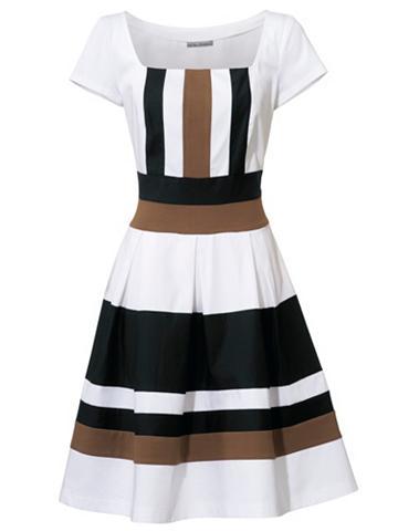 Suknelė Streifen