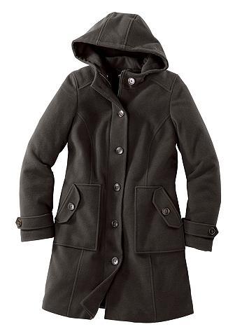 EDDIE BAUER Vilnonis paltas