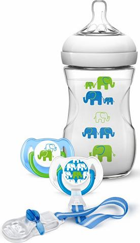 Vaikiški buteliukai SCD627/01 Elefante...