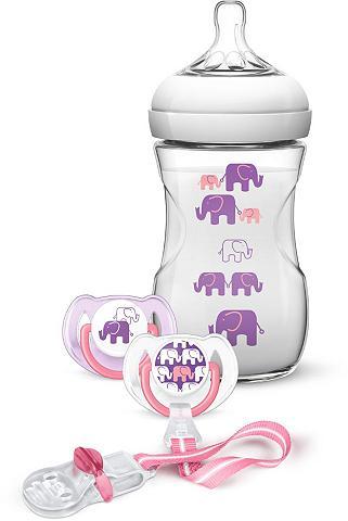 Vaikiški buteliukai SCD628/01 Elefante...