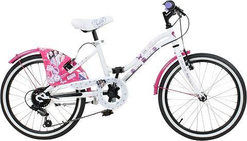 Jaunimo dviratis Mädchen 20 Zoll V-Bra...