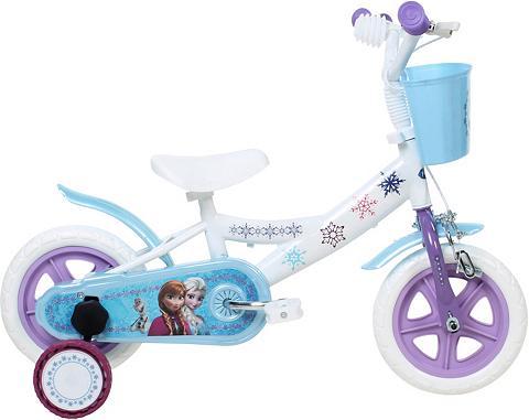 DISNEY Vaikiškas dviratis Mädchen 10 Zoll U-B...