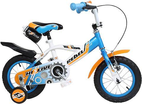 Vaikiškas dviratis Jungen 12 Zoll V-Br...