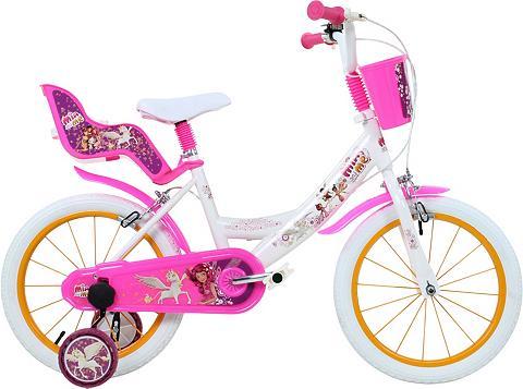 Disney vaikiškas dviratis Mädchen 16 Z...
