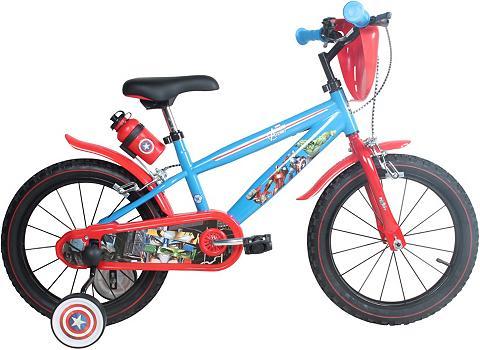 Vaikiškas dviratis Jungen 16 Zoll U-Br...
