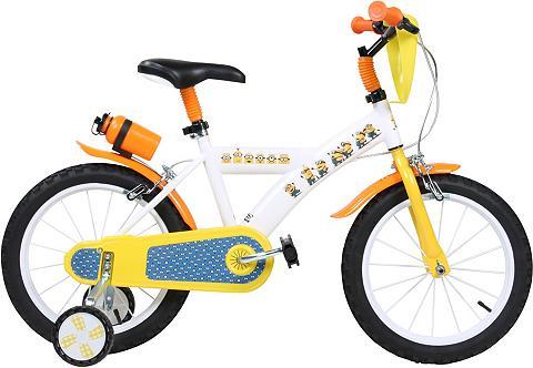 Vaikiškas dviratis 16 Zoll U-Brakes »«...