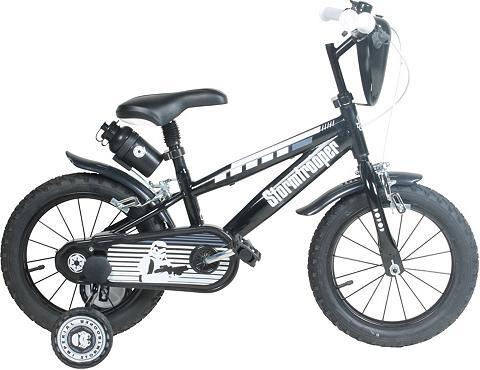 Vaikiškas dviratis Jungen 14 Zoll U-Br...