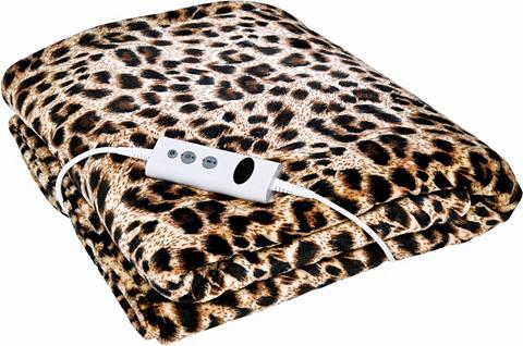 Šildantis pledas »KHP-2.3L« Leopard
