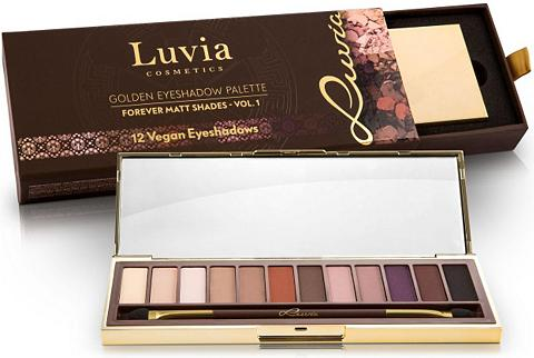 LUVIA COSMETICS »Forever matinis Shades Vol.1« Vegane ...