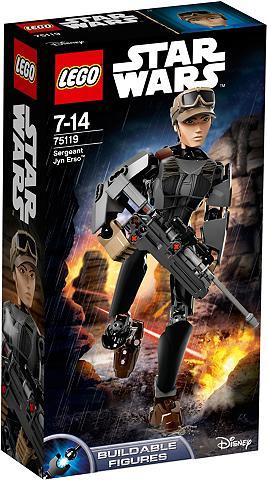 ® Sergeant Jyn Erso? (75119) »® Star W...
