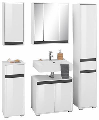 Vonios kambario baldų komplektas »Sol«...