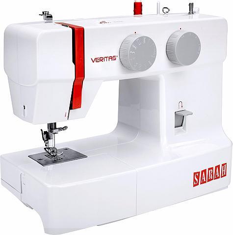 Siuvimo mašina Sarah 13 Nähprogramme 4...