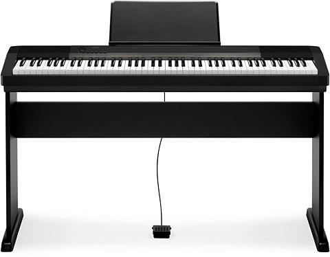 CASIO ® Compact Digital Piano »CDP-130BK rin...