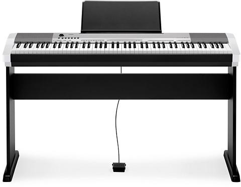 CASIO ® Compact Digital Piano »CDP-130SR rin...