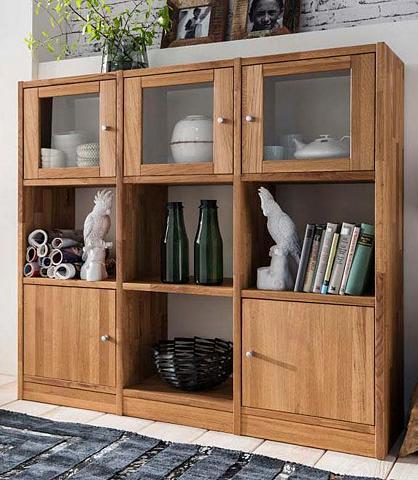 Premium collection by Home affaire Spintelė »Ecko« iš gražus tvirtas W