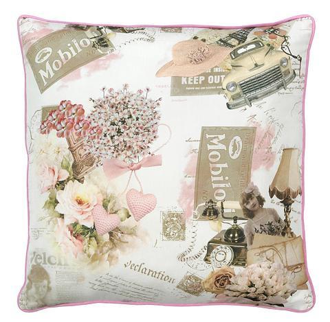 Dekoratyvinė pagalvėlė Dohle & Menk »P...