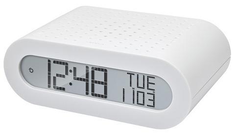 Radijas su laikrodžiu »RRM 116 white 2...