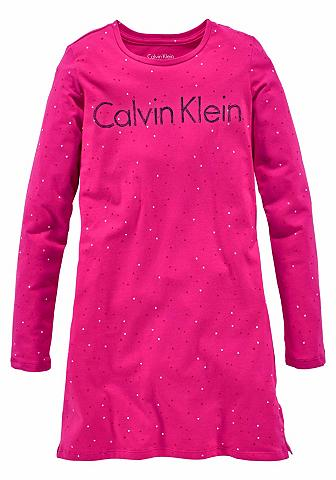 CALVIN KLEIN Naktiniai marškiniai dėl Mädchen