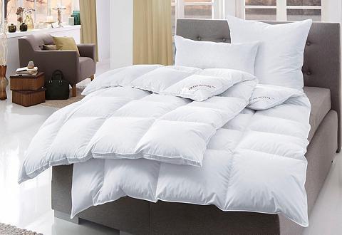Rinkinys: antklodė ir pagalvė Häusslin...