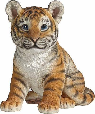Dekoratyvinė figurėlė »Tiger«