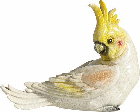 Dekoratyvinė figurėlė »Papagei«