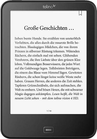 TOLINO »Vision 4 HD« E-Book (6'' 8 GB Freesca...