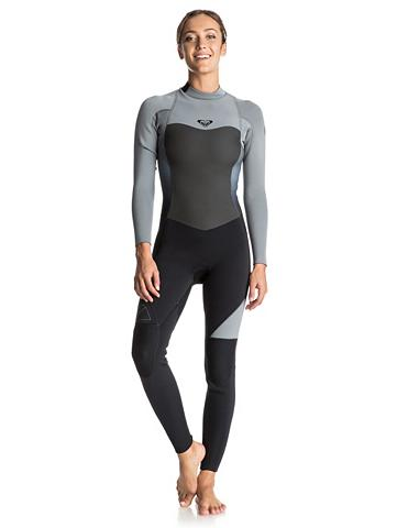 Back Zip Wetsuit »Syncro 5/4/3mm«