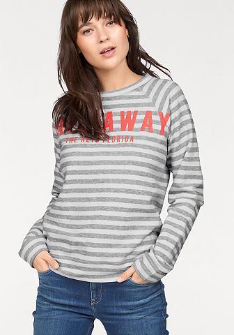 Sportinio stiliaus megztinis »Amke«