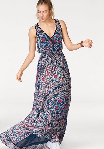 Pepe Džinsai ilga suknelė