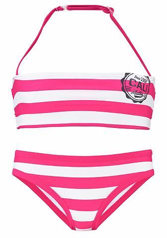 BENCH. Bikini maudymosi kostiumėlis su mading...