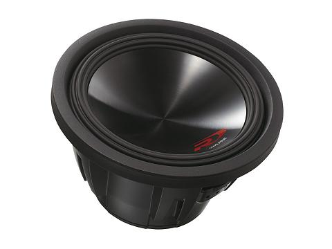 ALPINE Žemų dažnių garso kolonėlė »SWR-12D4«