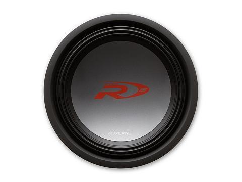 ALPINE Žemų dažnių garso kolonėlė »SWR-1522D«...