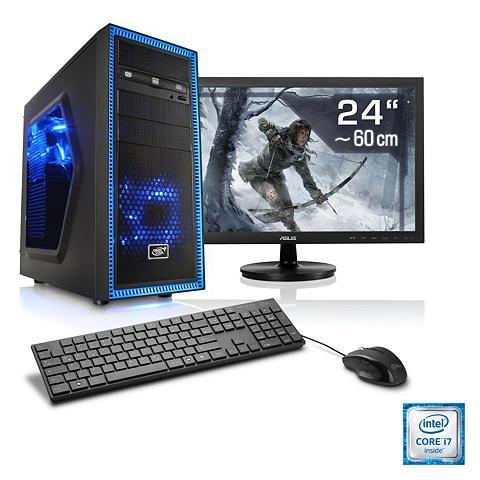 Gaming PC rinkinys i7-6700 | Ge Force ...