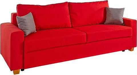 Sofa su miegojimo mechanizmu »Merano« ...