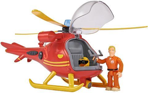 SIMBA Sraigtasparnis su lemputė ir Funktion ...
