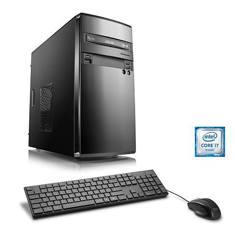 Multimedia PC | Intel Core i7-6700 | H...