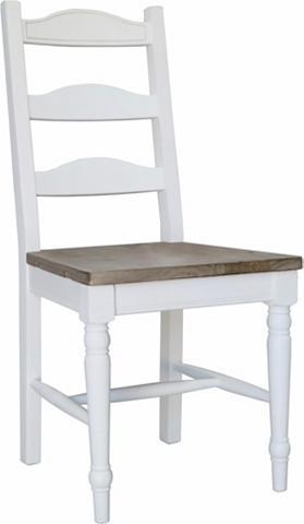 THE WOOD TIMES Kėdžių komplektas »Vermont« 2-tlg. Sit...