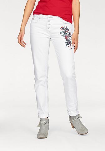 Džinsai su 5 kišenėmis »Monroe«