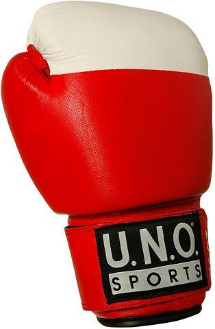 U.N.O.-Sports® Boxhandschuh »Competito...