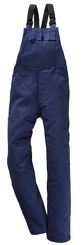REINDL Kombinezono tipo kelnės iš 100% medvil...