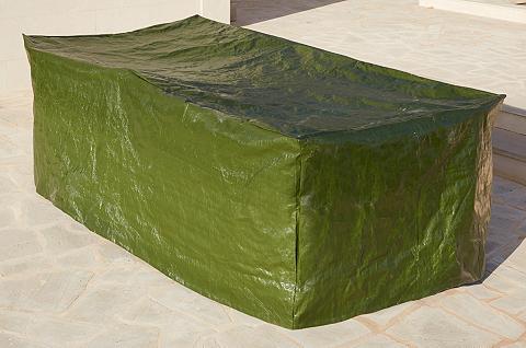 MERXX Dėklas sodo baldų komplektas (L/B/H) 1...