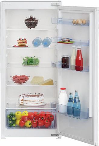 BEKO Įmontuojamas šaldytuvas 1215 cm hoch 5...