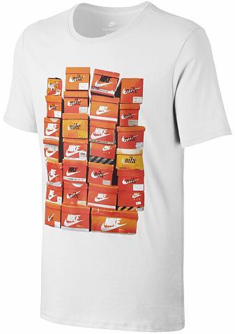 Nike Palaidinė apvalia iškirpte »MEN N...