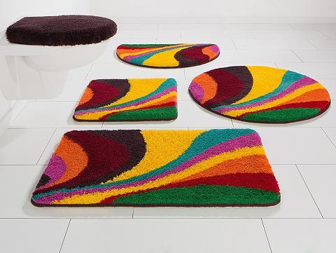BRUNO BANANI Vonios kilimėlis »Welle« aukštis 20 mm...